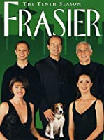 Frasier: Tenth Season [DVD] [Import]