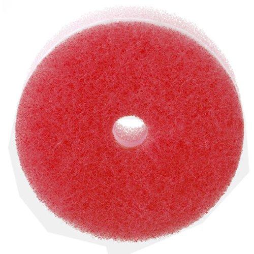 マーナ ポコ キッチンスポンジ 吸盤付き ピンク リフィル 袋1個