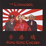 Hong Kong Chicken by Commodes