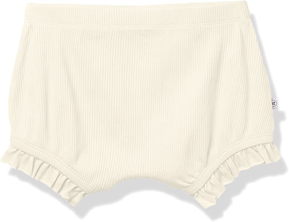 HonestBaby Baby Boys' Organic Chunky Bloomer Cotton Rib Popular shop is the Super beauty product restock quality top! lowest price challenge
