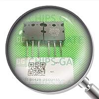 5 Pairs Transistor To-3Pl 2Sb1429-R/2Sd2155-R 2Sb1429/2Sd2155