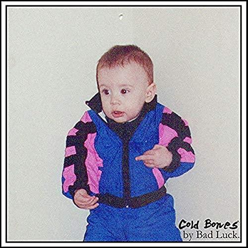 Cold Bones (Limited Edition Crayola Melt Variant) [Disco de Vinil]