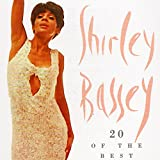 Songtexte von Shirley Bassey - 20 of the Best