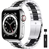 EPULY Compatible with Apple Watch Band 45mm...