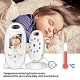 Zoom IMG-2 ghb babyphone digital audio video