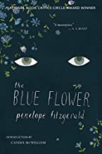 the blue flower penelope fitzgerald