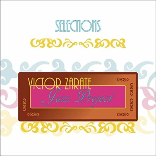 Víctor Zárate Jazz Project