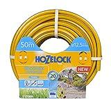 hozelock tricoflex ultraflex per 117009da giardino, colore: giallo