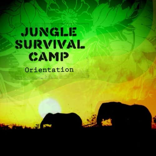 Jungle Survival Camp