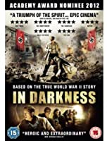 In Darkness [DVD] [Import]