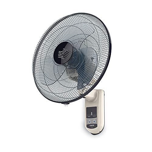 ventilador hogar fabricante Navia