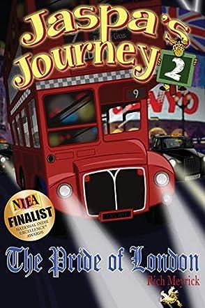 Jaspa's Journey 2: The Pride of London
