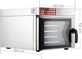 Horno Digital, Defrost Mini Microondas Interior Cerámico Mayor Facilidad Limpieza, Horno y parrilla, 280 L, 3500 W, blanco, V90 / V60