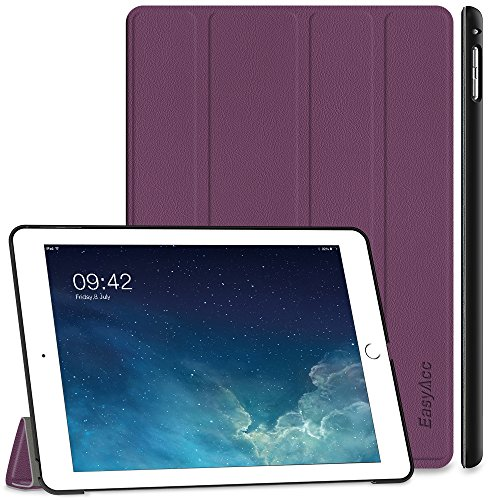 EasyAcc 71 Apple iPad Air 2, iPad Air 2 - Lila - Ultra Slim