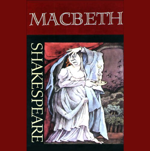 Macbeth (Unabridged) Titelbild