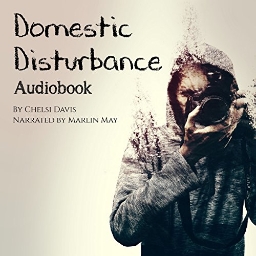 Domestic Disturbance audiobook cover art