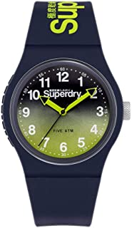 Superdry Urban Laser Watch For Men - T SDWSYG198YU