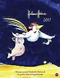 Helme Heine Edition - Kalender 2017