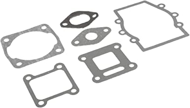 6 Pieces Motor Gasket for 47cc 49cc 2 Stroke Mini Dirt Bikes QG-50