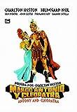 Marco Antonio y Cleopatra [DVD]