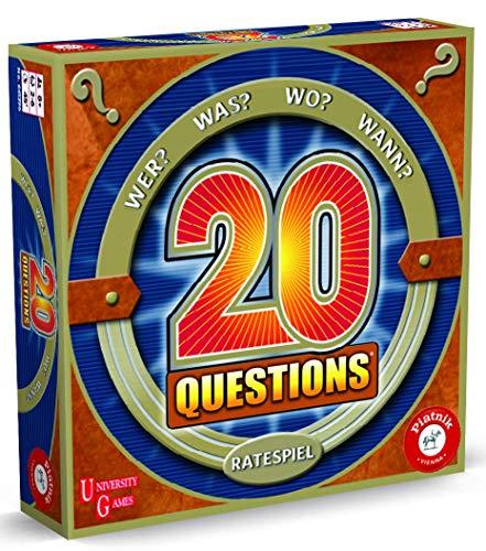 Piatnik 6613 Questions