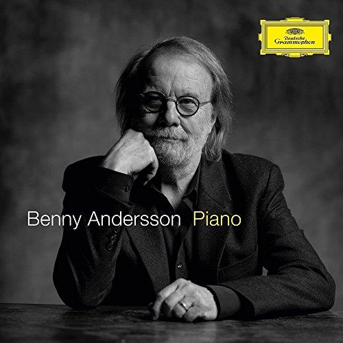 Ρianο: Music from ABBA, Chess and more... (CD Album)