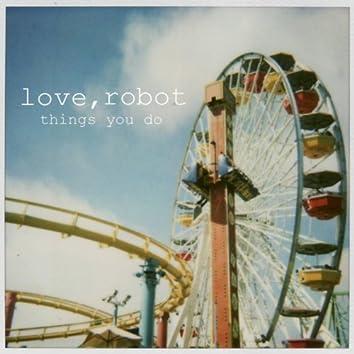 Things You Do - Single