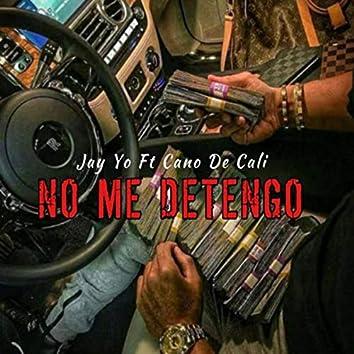 No Me Detengo (feat. Cano de Cali)