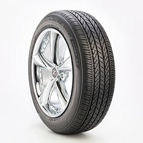 Bridgestone Dueler H/P Sport AllSeason M+S - 215/60R17 96H - Pneumatico 4 stagioni