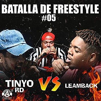 Batalla De Freestyle #05