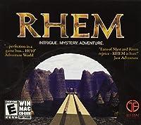 Rhem (輸入版)