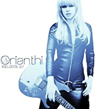 Best orianthi believe songs Reviews