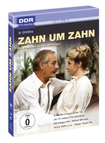 Staffel 2 (DDR TV-Archiv) (3 DVDs)
