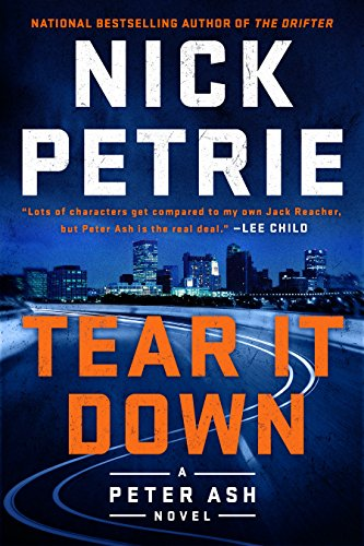 Image of Tear It Down (A Peter Ash Novel)