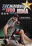Techniques de Judo pour le MMA [Francia] [DVD]