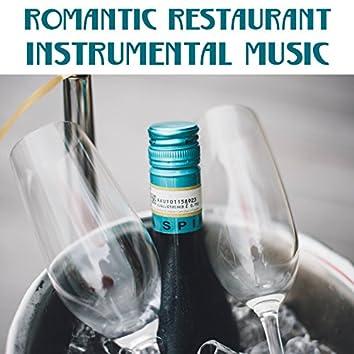Romantic Restaurant Instrumental Music – Sensual Jazz Sounds, Restaurant Music, Romantic Jazz, Mellow Piano, Cafe Music, Jazz for Dinner