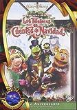 Los Teleñecos En Cuentos De Navidad [DVD]