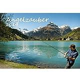Angelzauber · DIN A4 · Premium Kalender 2019 · Sport · Unterwasser · fischen · Köder ·...