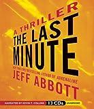 The Last Minute (Sam Capra) - Jeff Abbott