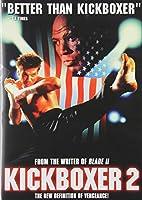 Kickboxer 2 [Import USA Zone 1]