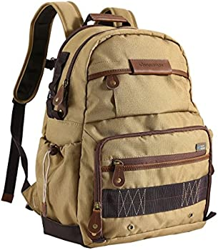 Vanguard Havana 41 Sony Nikon Canon Fujifilm Mirrorless Camera Backpack