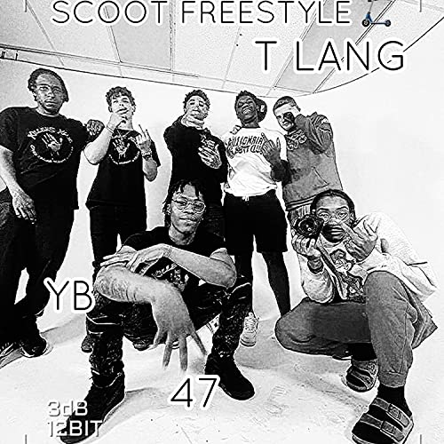 Scoot Freestyle [Explicit]