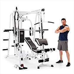 Marcy Diamond Smith review as best home gym under $1000