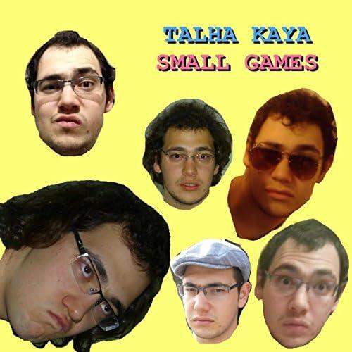 Talha Kaya