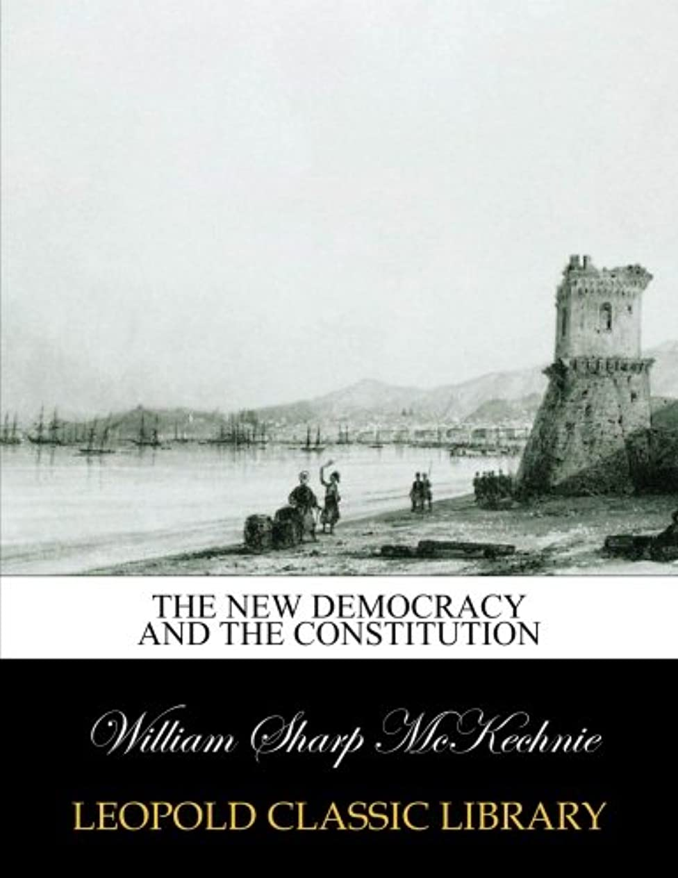 ビルダーレーザ会社The new democracy and the Constitution