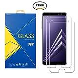 Glass Com 2Pack Film verre trempé Samsung Galaxy...
