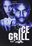 Ice Grill