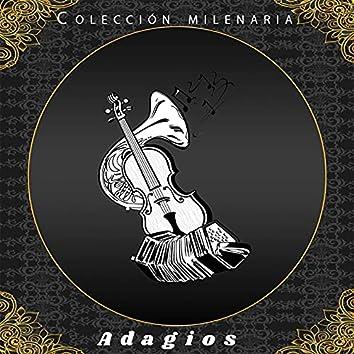 Colección Milenaria - Adagio
