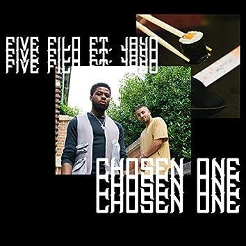 Chosen One (feat. Jayo)