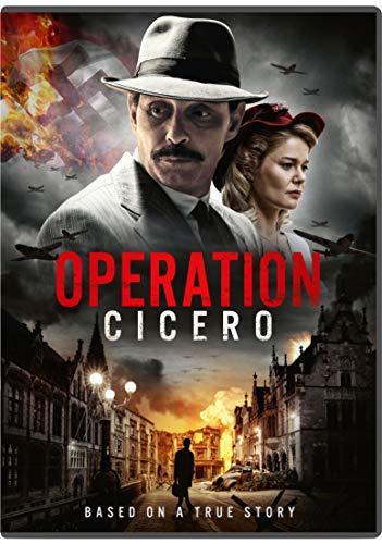 Operation Cicero [DVD]